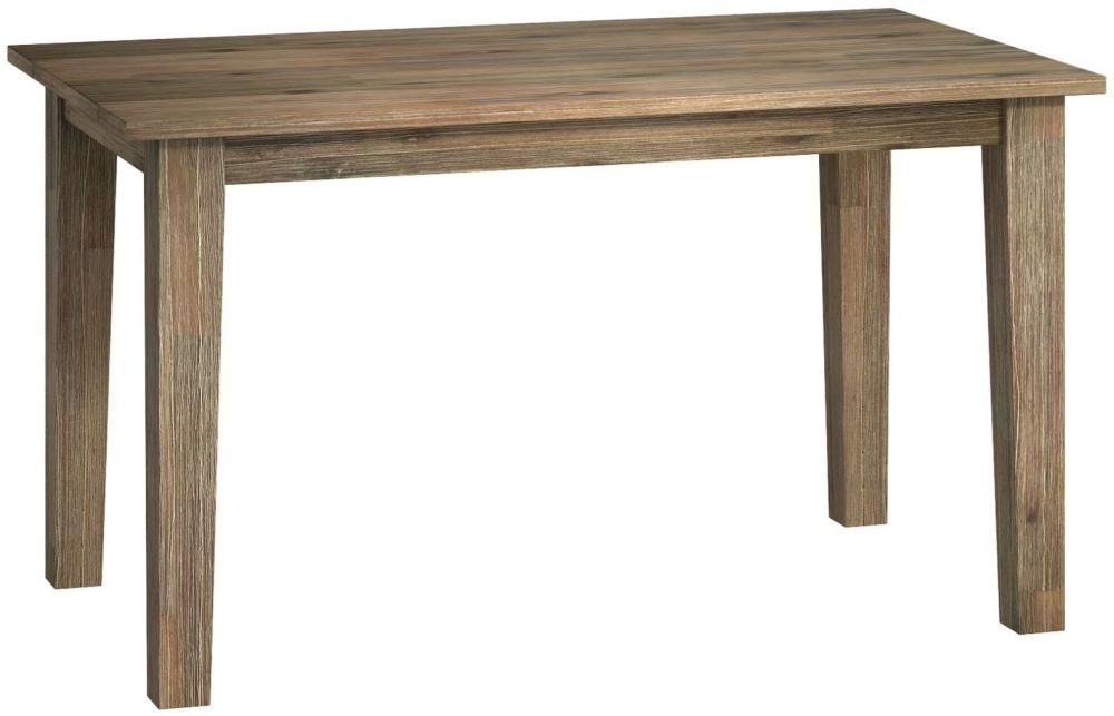 Napoli Dining Table - Extending