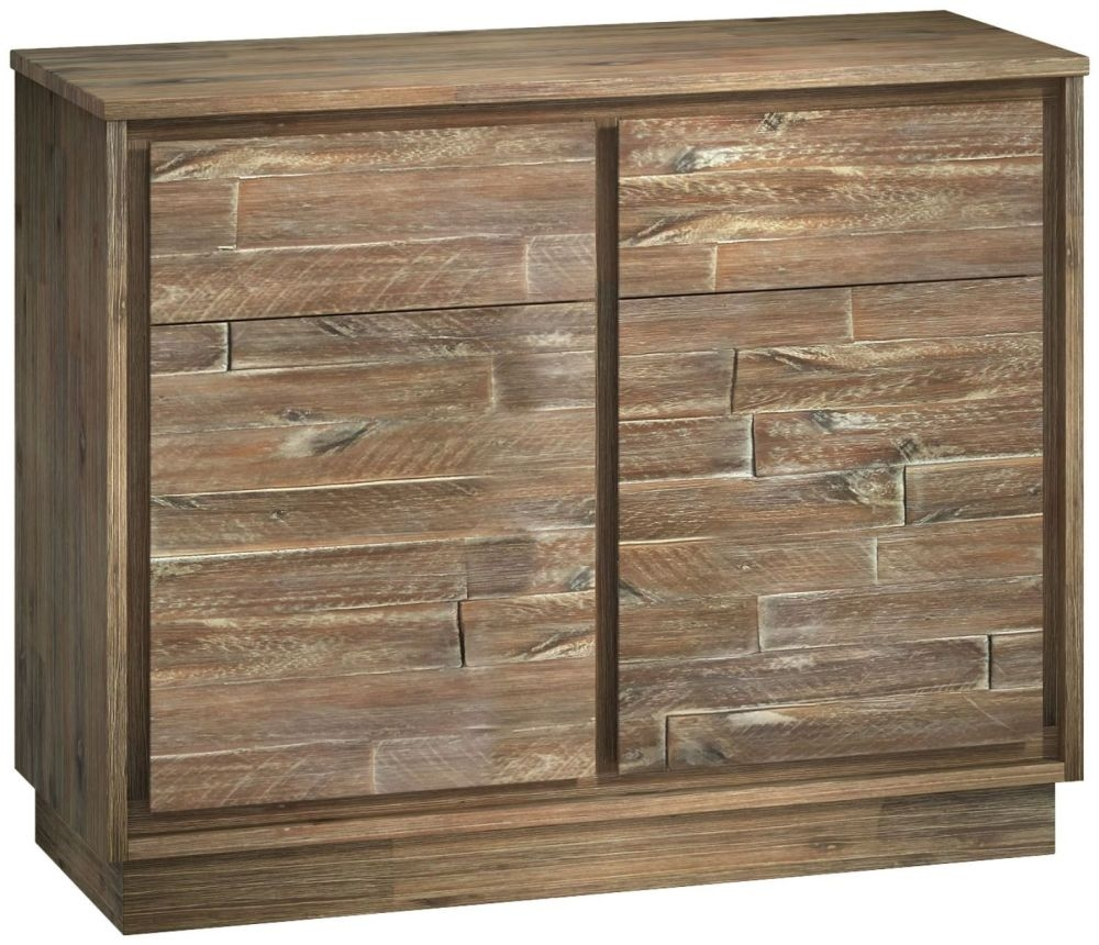 Napoli Sideboard - 2 Door Narrow