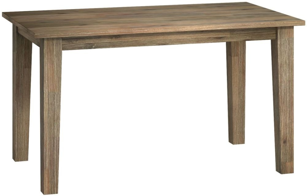 Napoli Rectangular Dining Table - 140cm