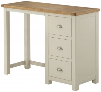 Portland Cream Painted Dressing Table