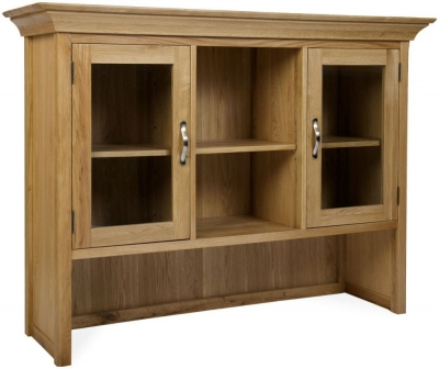 Provence Oak Dresser Top