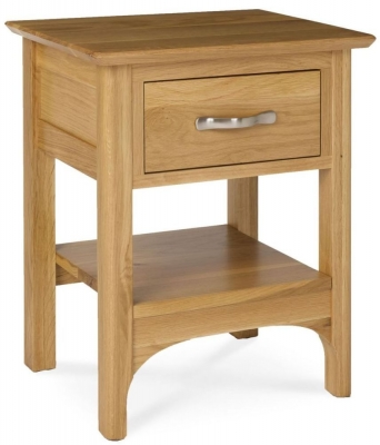 Provence Oak Nightstand