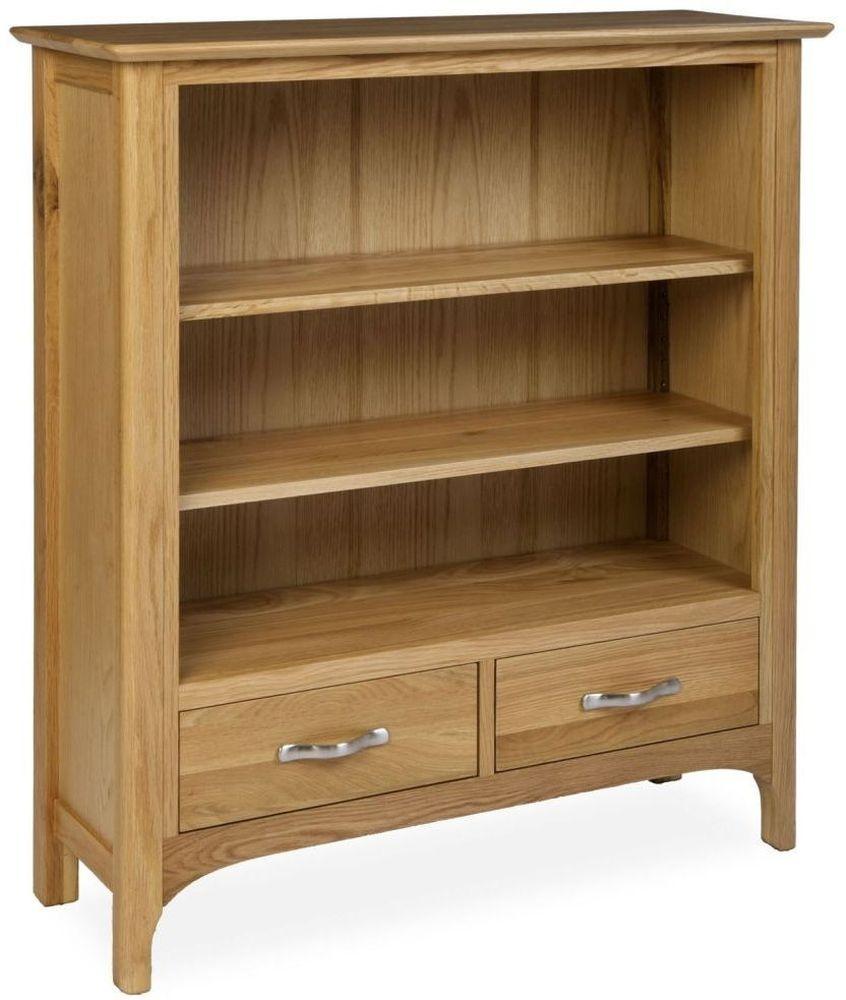 Provence Oak Bookcase