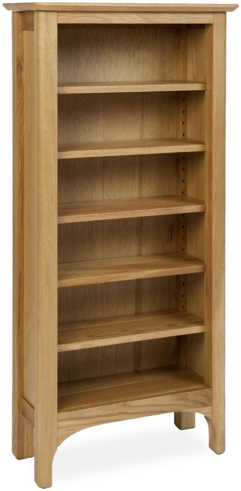 Provence Oak Midi CD and DVD Unit