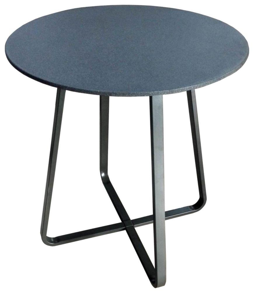 Reflex Round Wine Table