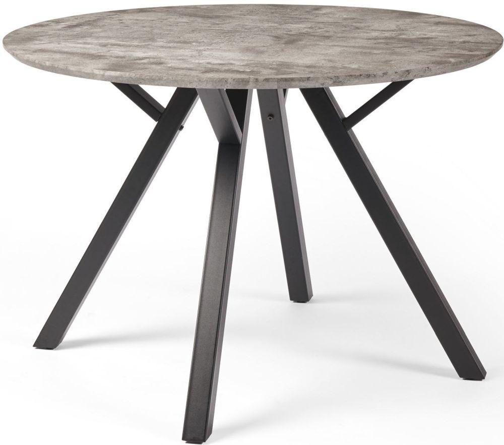 Tetro Round Dining Table