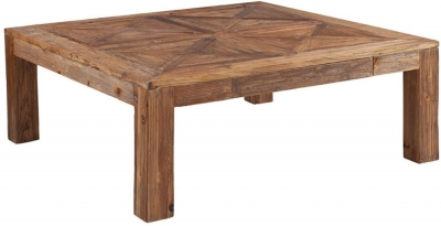 Urban Rectangular Coffee Table