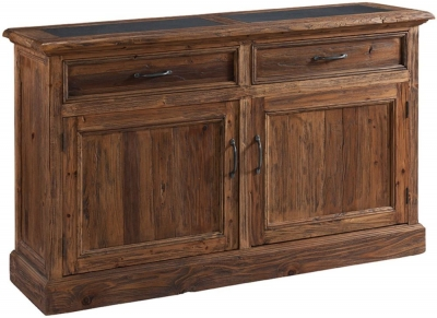 Urban Sideboard - 2 Door 2 Drawer