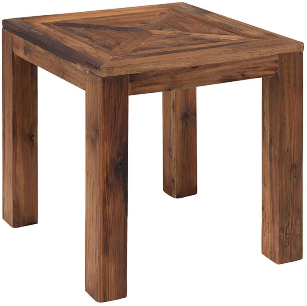 Urban End Table