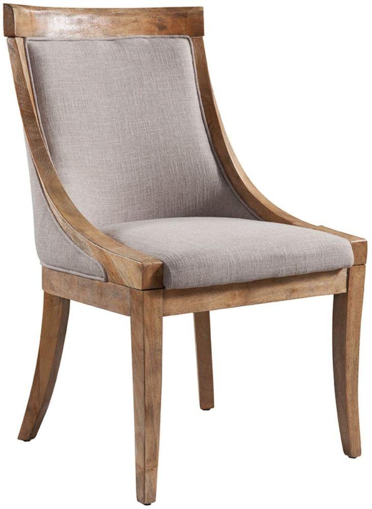 Urban Low Arm Side Chair