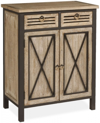 Viga Oak Sideboard - Small