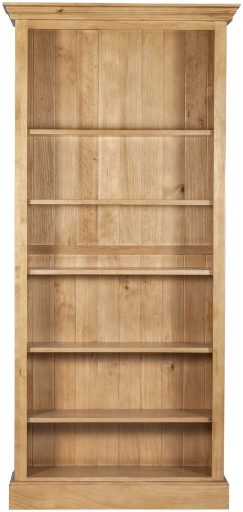 Welland Pine Tall Bookcase