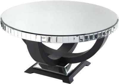 RV Astley Object Round Coffee Table - CL-607