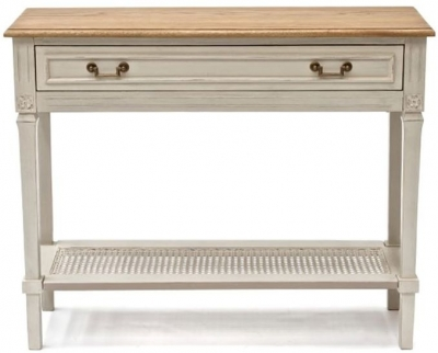 Willis and Gambier Originals Florence Painted Console Table - CL-625