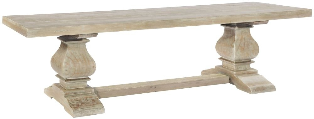 Clearance - Rowico Bowood Day Dining Bench - New