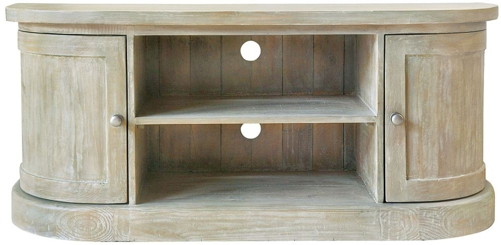 Clearance - Rowico Bowood Day TV Unit - New