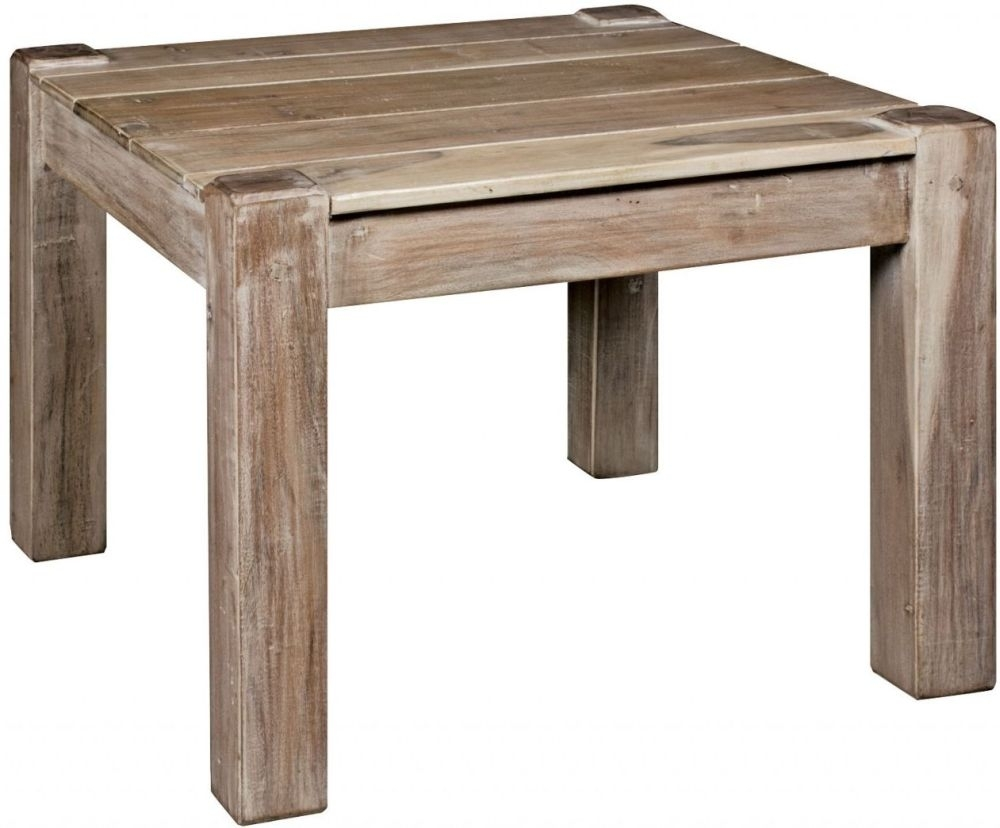 Cobbler Coffee Table - CL-A191