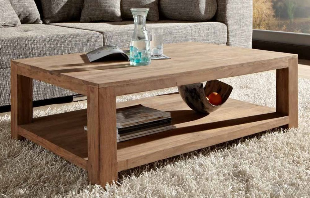 Clearance Furniture Link Guru Coffee Table - A108