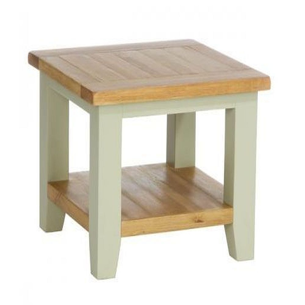Clearance Vancouver Petite Expression Coffee Table - Square - A160