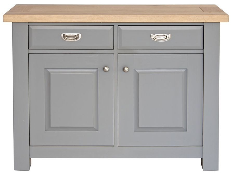 Clearance Willis and Gambier Genoa Painted Sideboard - Small - 2103