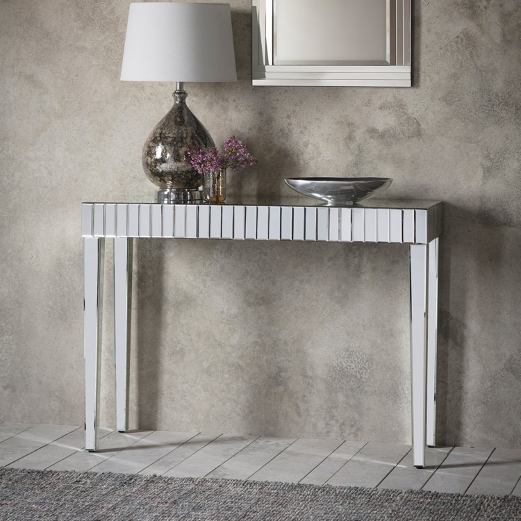 Gallery Direct Sorrento Console Table - CL-634