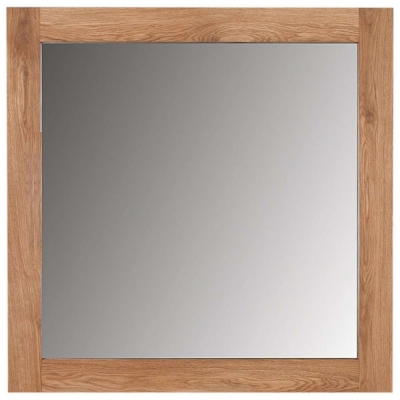 Clemence Richard Forest Oak Mirror