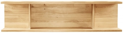 Clemence Richard Lyon Oak Shelf