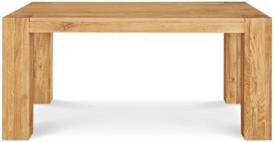 Clemence Richard Massive Oak 240cm Dining Table