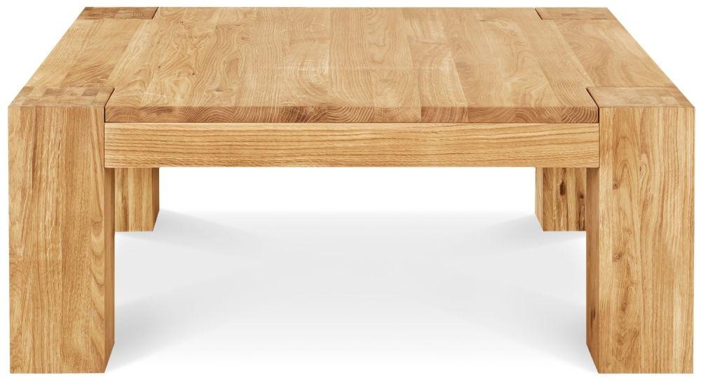 Clemence Richard Massive Oak Coffee Table TYPE21A