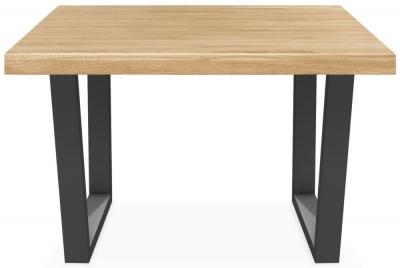 Clemence Richard Modena Oak Lamp Table