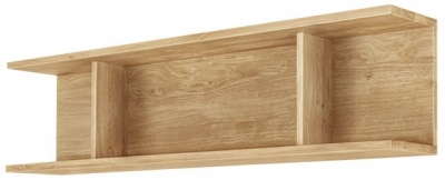 Clemence Richard Modena Oak Shelf - Hanging