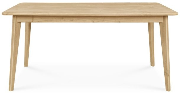 Clemence Richard Modena Oak 160cm Dining Table