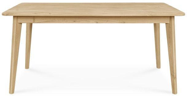 Clemence Richard Modena Oak 200cm Dining Table