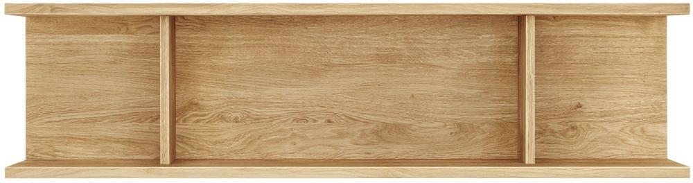 Clemence Richard Modena Oak Hanging Shelf