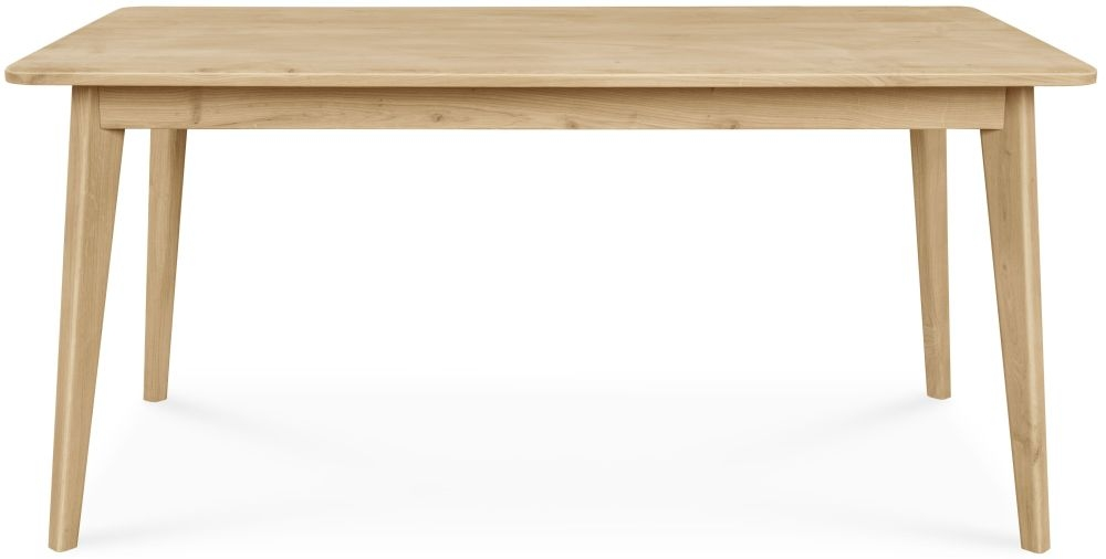 Clemence Richard Modena Oak 180cm Dining Table