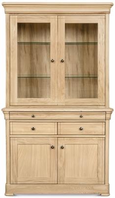 Clemence Richard Moreno Oak Large Dresser