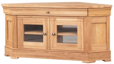 corner tv cabinets oak tv cabintes on sale cfs uk. Black Bedroom Furniture Sets. Home Design Ideas
