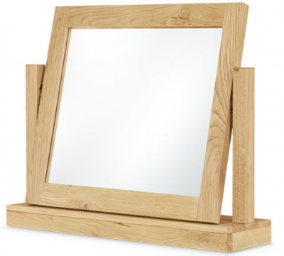 Clemence Richard Moreno Oak Gallery Mirror