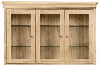 Clemence Richard Moreno Oak Top for Sideboard