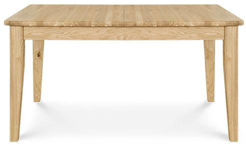 Clemence Richard Moreno Oak 180cm Dining Table