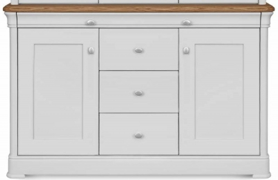 Clemence Richard Moreno Painted 2 Door Large Sideboard