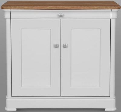 Clemence Richard Moreno Painted 2 Door Sideboard
