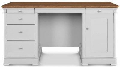 Clemence Richard Moreno Painted Desk