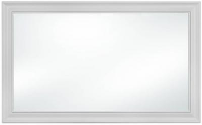 Clemence Richard Moreno Painted Rectangular Mirror - 131cm x 80cm