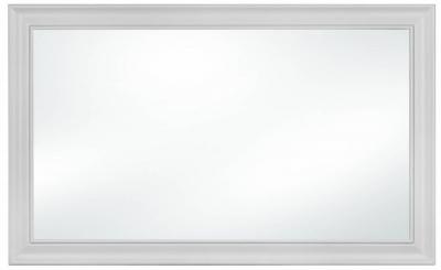 Clemence Richard Moreno Painted Rectangular Mirror - 91cm x 70cm