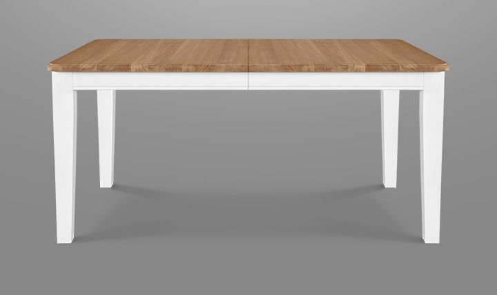 Buy Clemence Richard Moreno Painted 135cm Extending Dining  : 3 Clemence Richard Moreno Painted 135cm Extending Dining Table with Straight Legs from www.choicefurnituresuperstore.co.uk size 720 x 428 jpeg 38kB