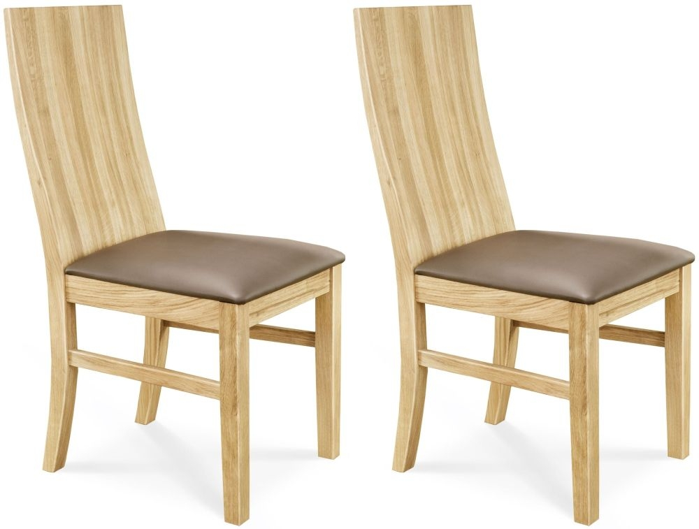 Clemence Richard Portofino Dining Chair (Pair)