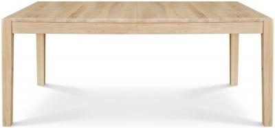 Clemence Richard Portofino 160cm Oak Dining Table