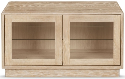 Clemence Richard Portofino Oak TV Unit