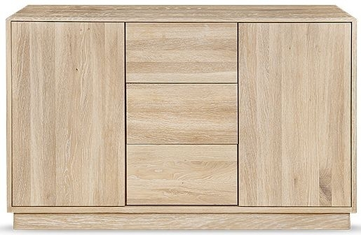 Clemence Richard Portofino Oak Sideboard Type 902B